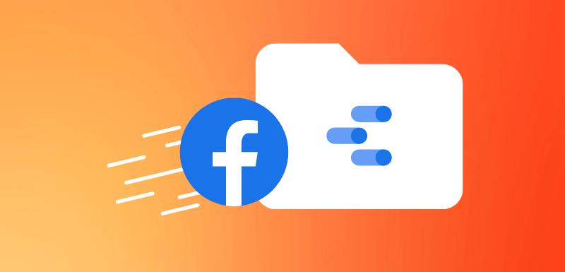 Facebook Ads in Google Data Studio